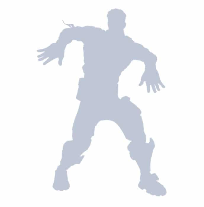 Fortnite PlayStation Pus Celebration Pack Exclusive-Introducing... Emote