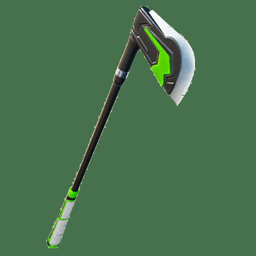 Fortnite v13.20 Leaked Pickaxe - Hook Slicer