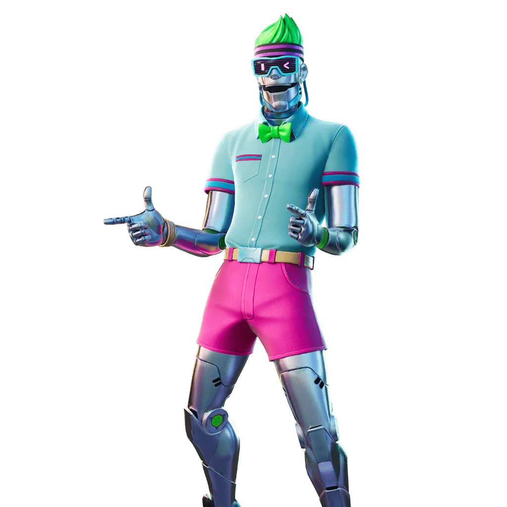 Names and Rarities of All Leaked Fortnite Cosmetics Found ...
