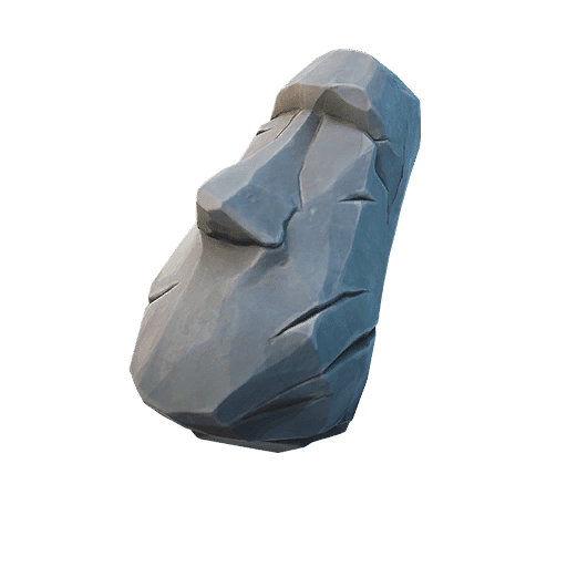 Fortnite v13.30 Leaked Back Bling - Rocky