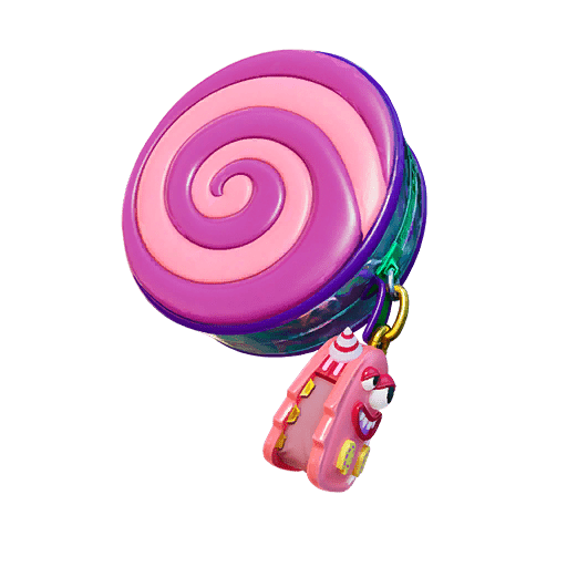 Fortnite v13.30 Leaked Back Bling - Sour Swirl