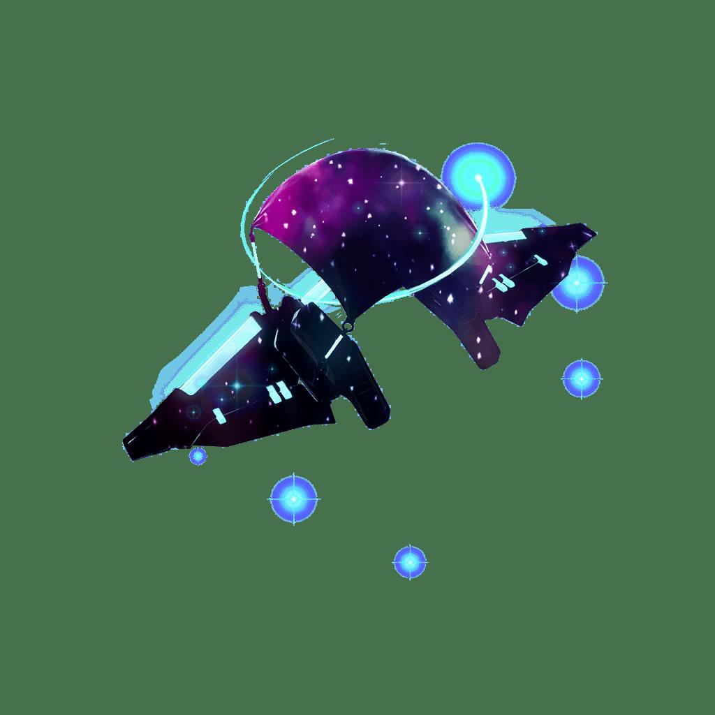 Celestia Fortnite Glider