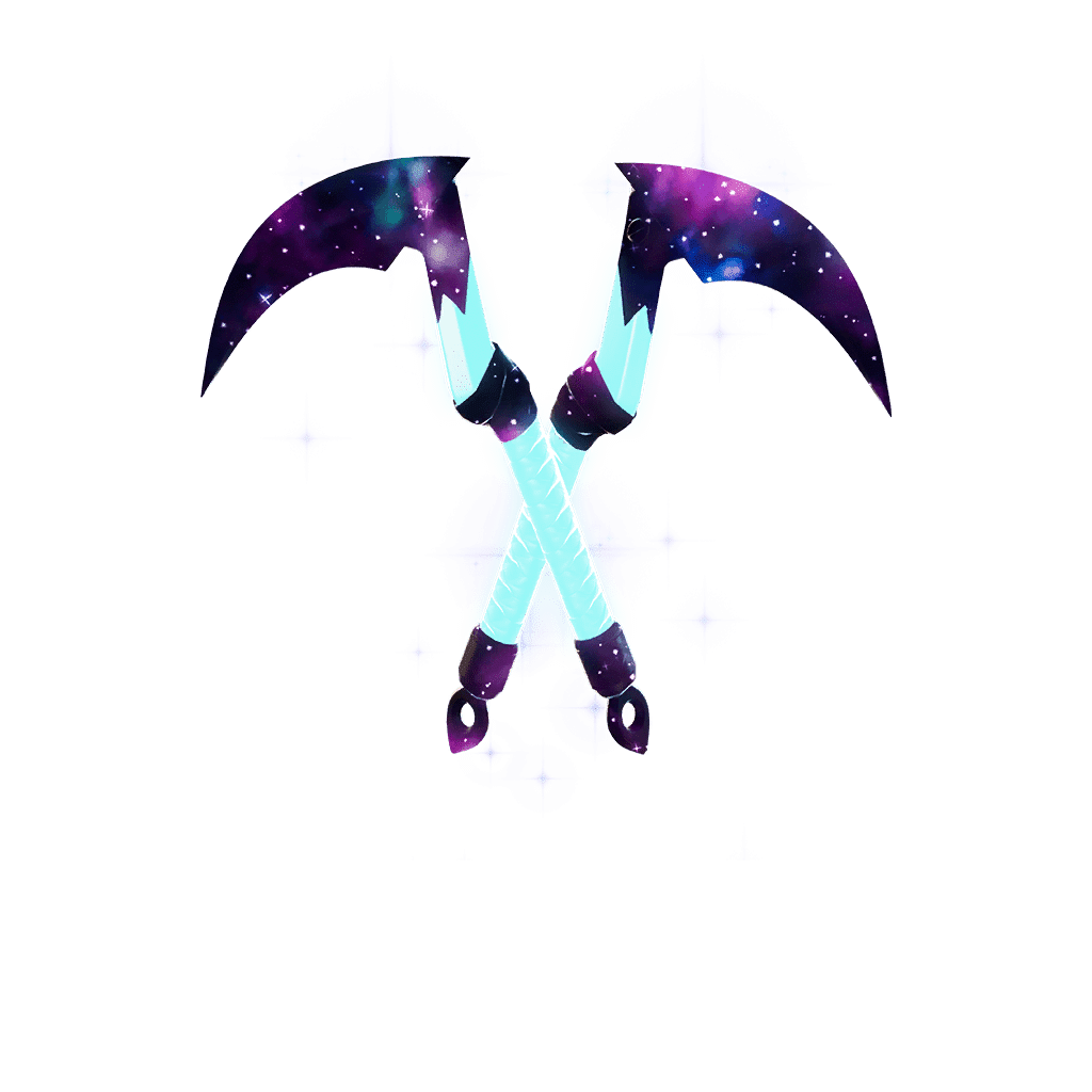 Stardust Strikers Pickaxe