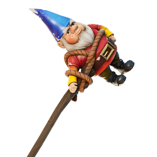 Fortnite v13.30 Leaked Pickaxes - Gnomax