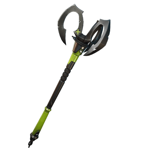 Fortnite v13.30 Leaked Pickaxes - Tri-Hook