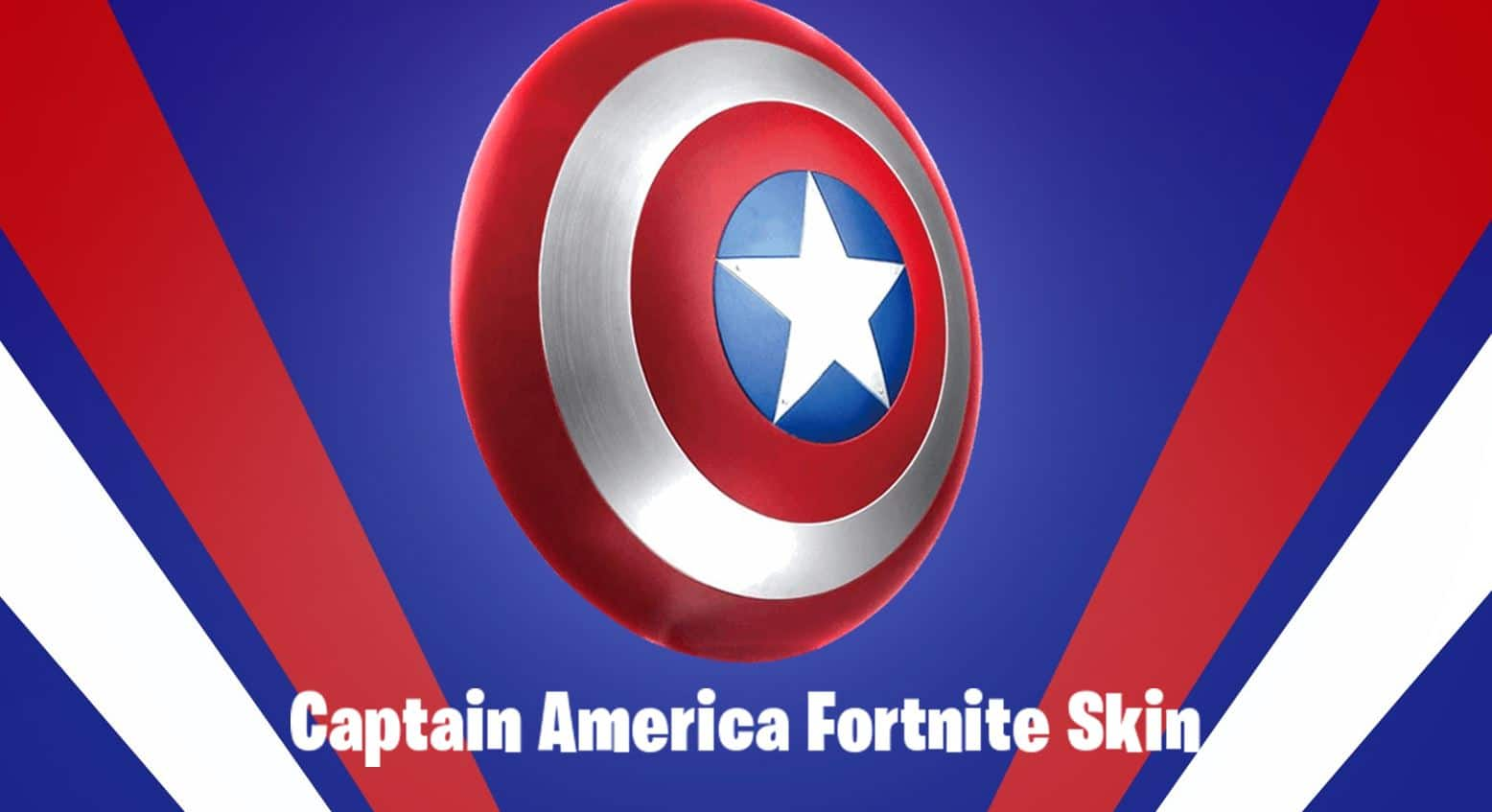 Today's Fortnite Item Shop Captain America