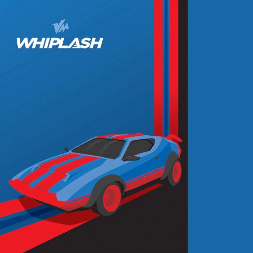 Whiplash Fortnite Car