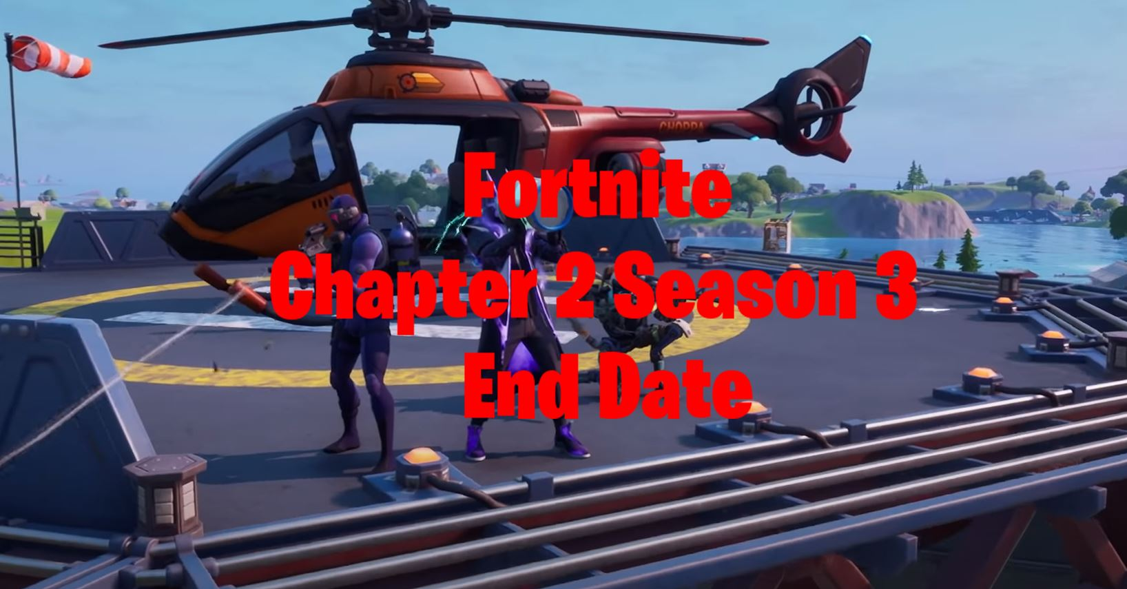 Is Fortnite getting banned? Apple's Fortnite App Store removal explained