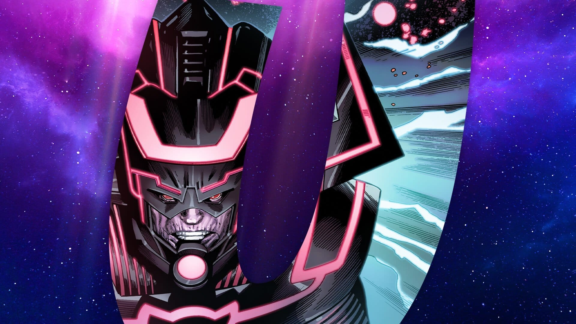 Fortnite Chapter 2 Season 4 Teaser Image Galactus
