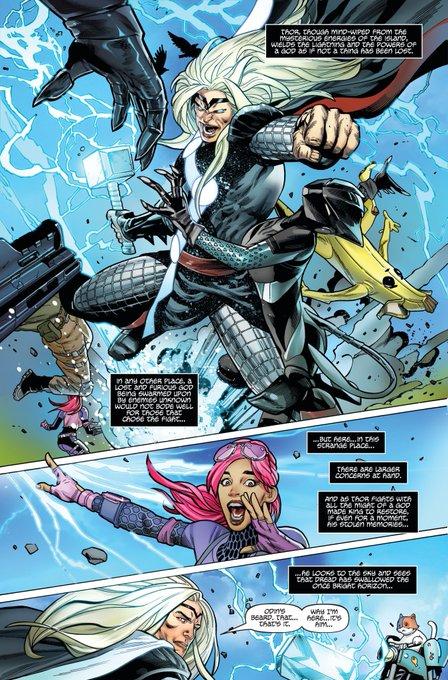 Fortnite Comic Book Part 4 p1