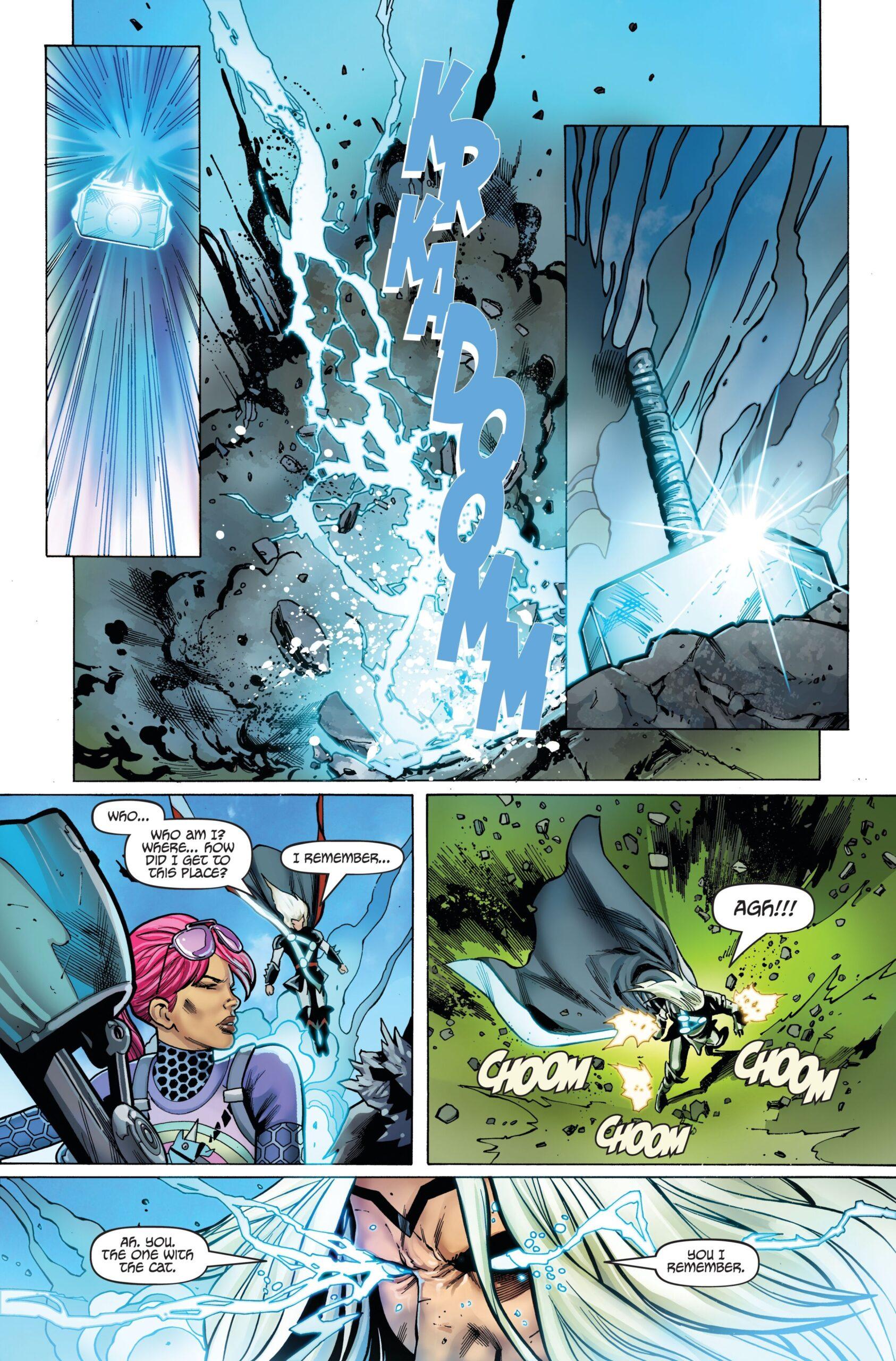 Fortnite Comic Page 6