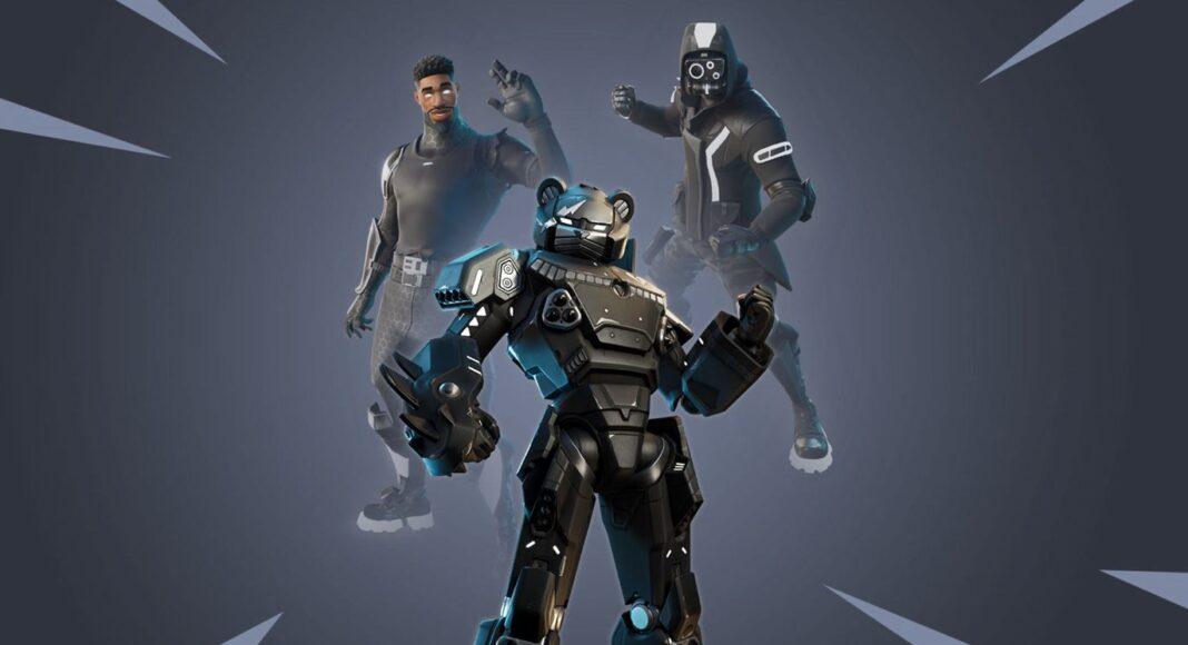 Shadow Pack Fortnite