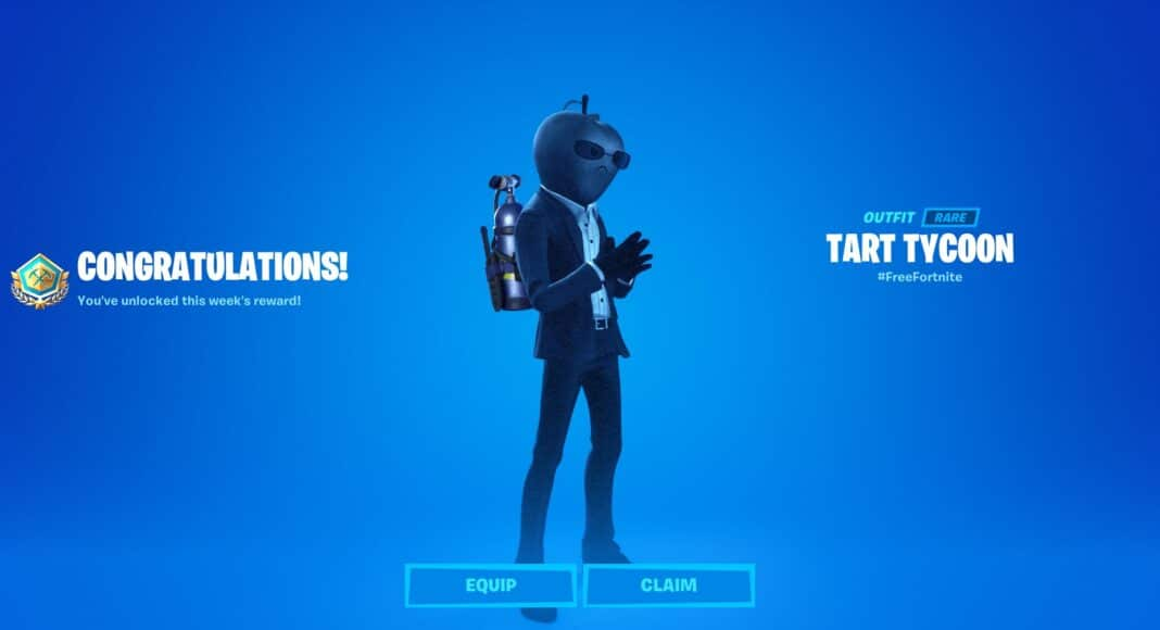 Fortnite Apple Skin: When and how to get Apple skin in ...