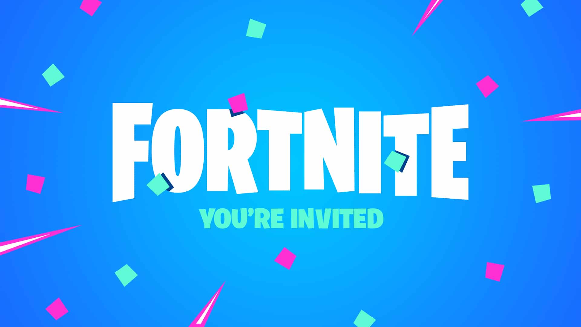 Fortnite Birthday Event 2020 Challenges and Rewards