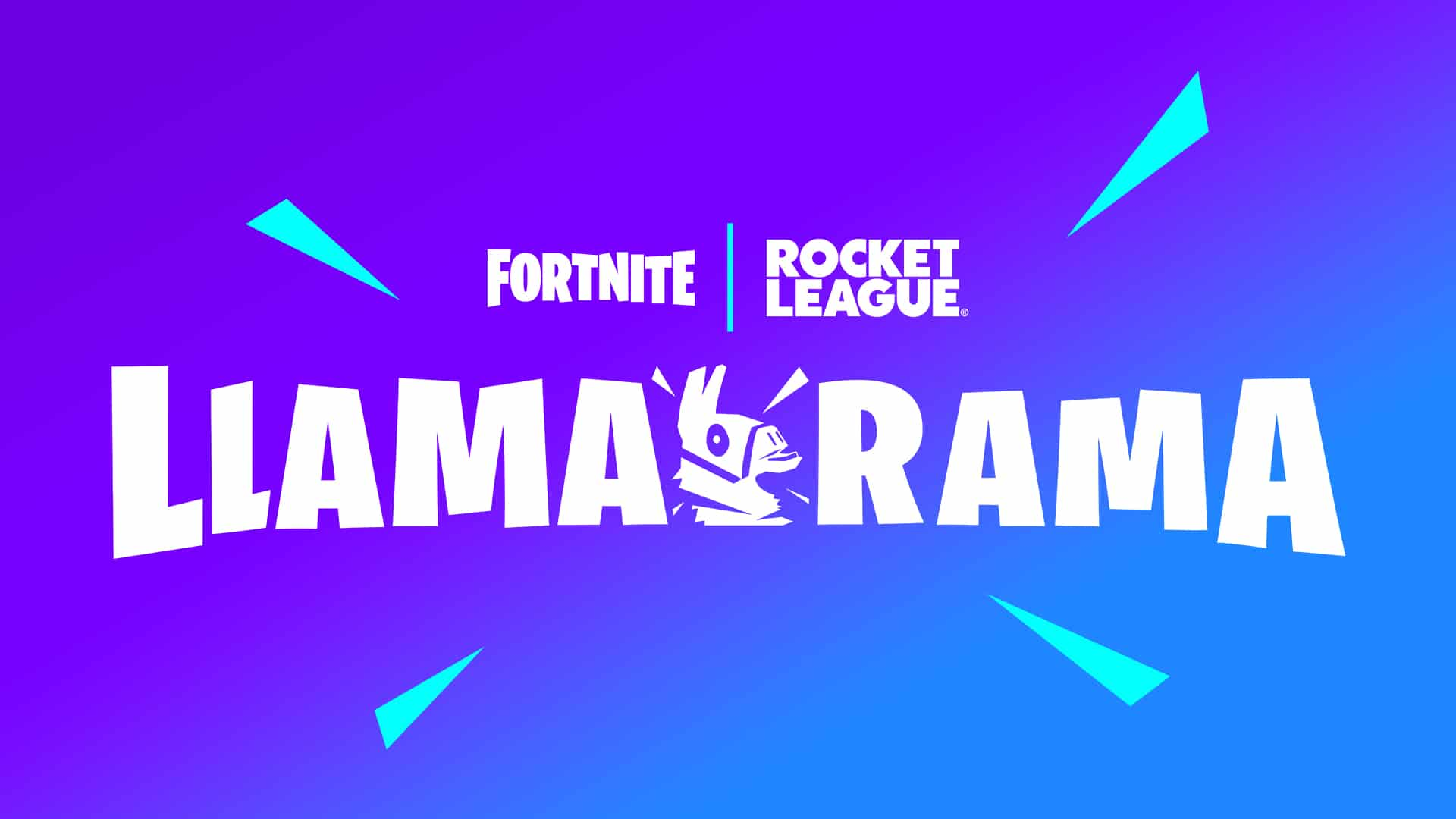 Rocket League X Fortnite