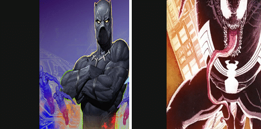 Fortnite Venom Skin Black Panther Galactus Skins Coming To The Item Shop Leak Fortnite Insider One of my all time favorite villians as a kid, i was thrilled to have been given the opportunity to texture and lookdev venom for the game. fortnite venom skin black panther