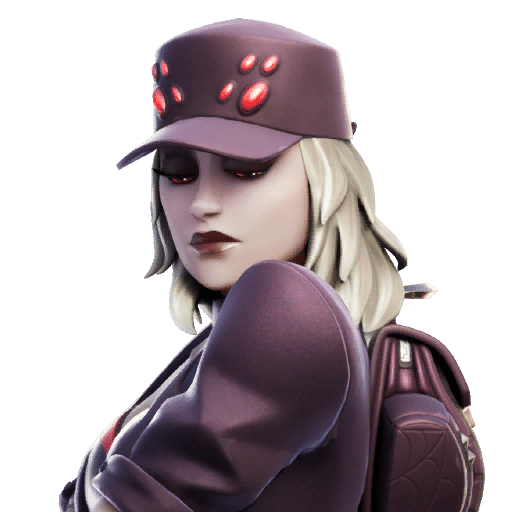 Diseño Fortnite Arachne Couture