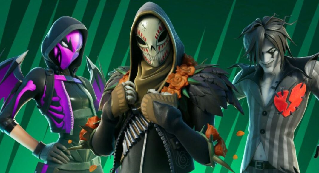 Fortnite Ultimate Reckoning Bundle