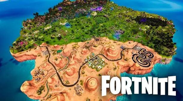Fortnite Chapter 1