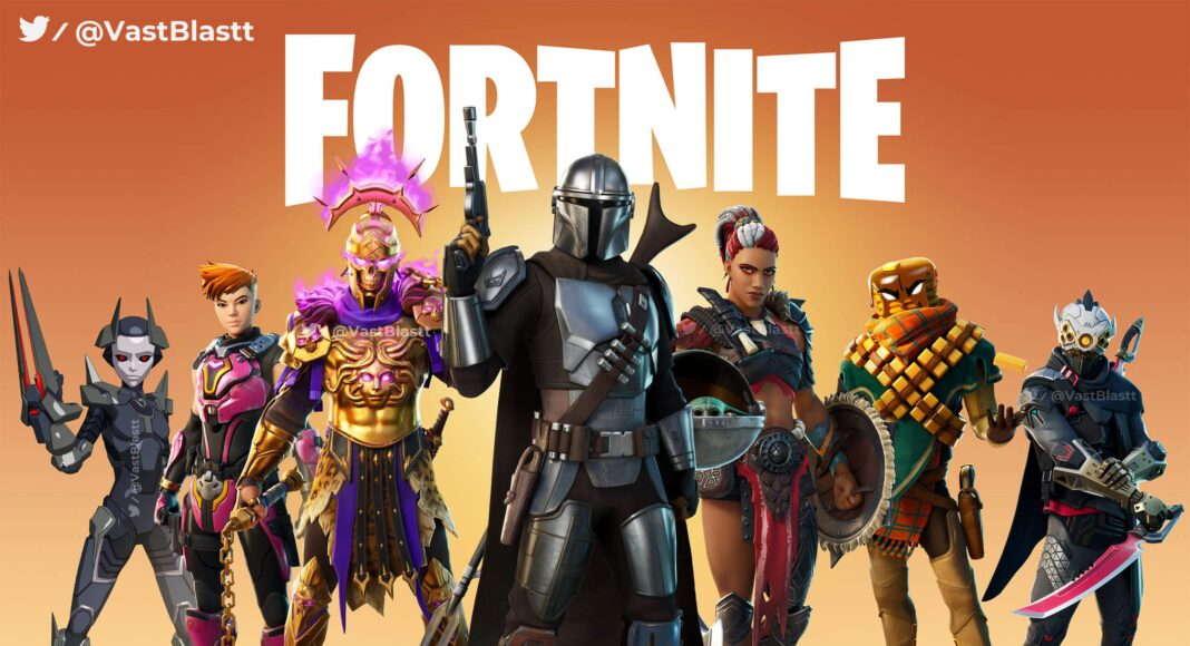 Fortnite Chapter 2 Season 5 Skins Leaked Mandalorian Baby Yoda In Battle Pass Fortnite Insider View latest fortnite news, leaks, tips, videos, guides and other updates on fortnitemaster.com. fortnite chapter 2 season 5 skins