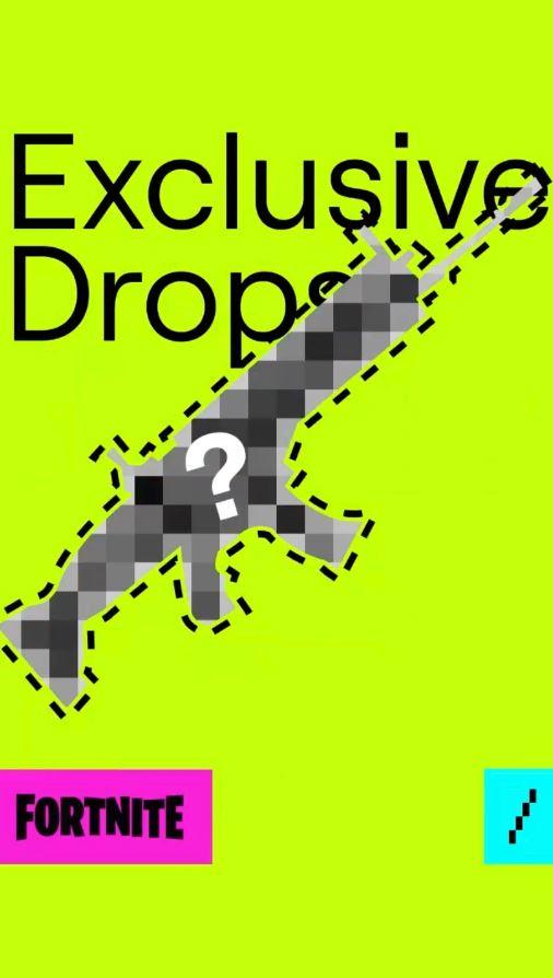 Free Fortnite Wrap Twitch Drops