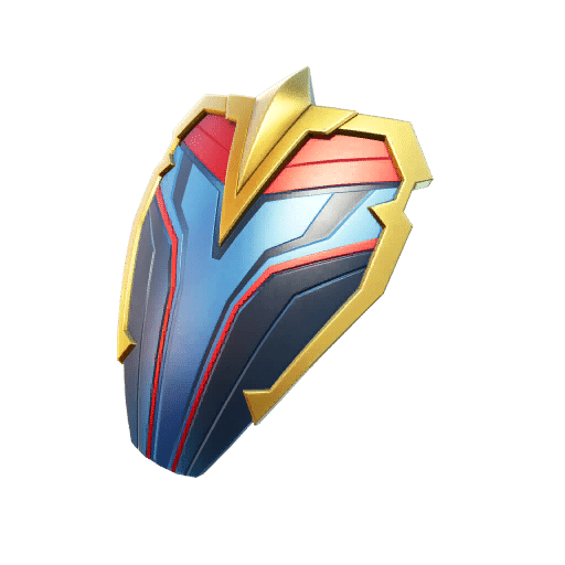 Kree Backplate back bling