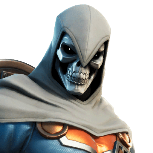 Taskmaster Fortnite Skin