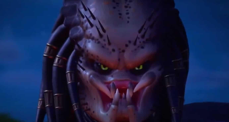 Desafíos de Fortnite Predator