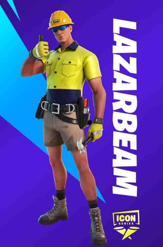 Torneo Lazarbeam